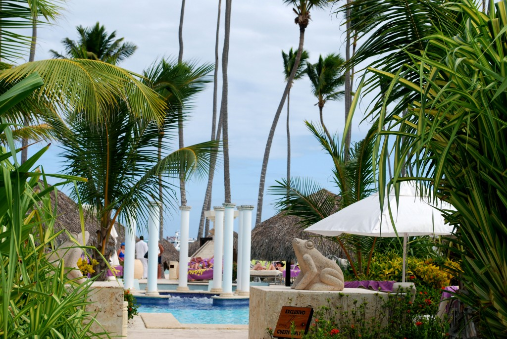 The Reserve Paradisus Palm Real 5*