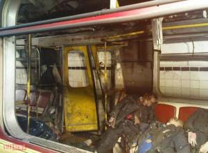 погибшие в метро