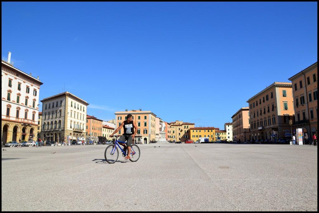 Piazza De Republica